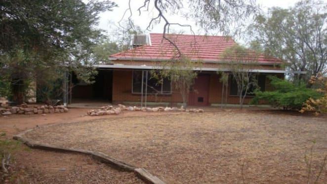 Napperby, SA mortgagee listing slashed 20% under offer