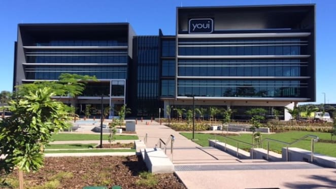 Insurer Youi unveils new $73 million Sunshine Coast headquarters