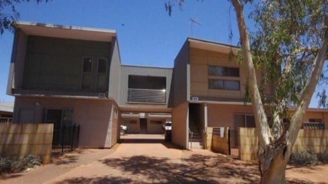 Investors need to head to WA's mining towns for lowest median unit values