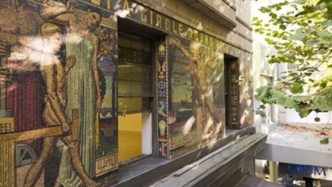Historic Newspaper House in Melbourne changes hands for $35 million