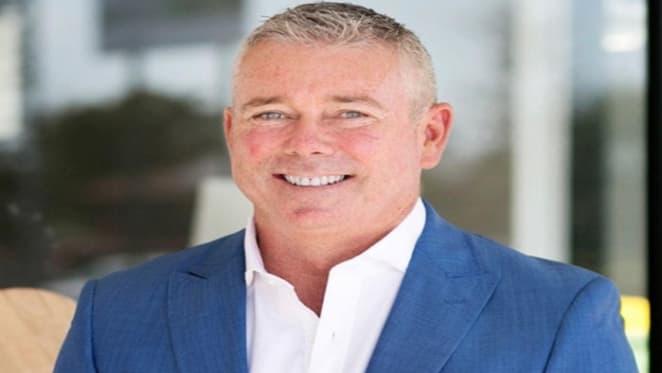 Local estate agent Nick Slater confirmed as Gold Coast shark attack victim