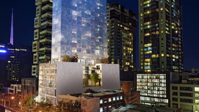 Luxury New York-style hotel plans approved for listed Southbank site