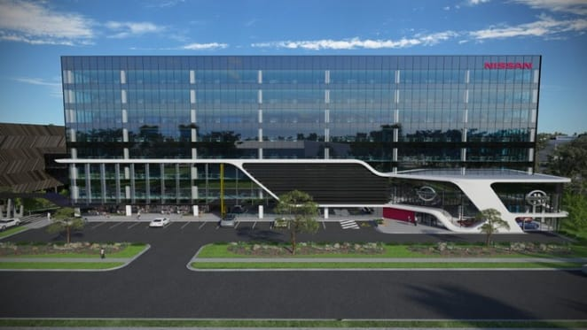 Nissan to anchor Frasers Property and ESR's newly purchased Mulgrave site