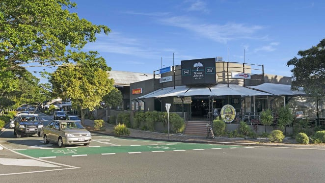 Noosa Junction Plaza sold for $16 million, as investor demand for retail strong in Queensland