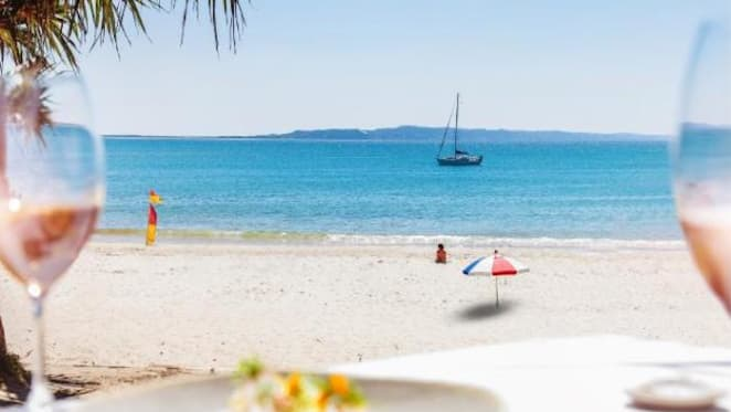 Noosa's Sail Restaurant listed with $11 million hopes