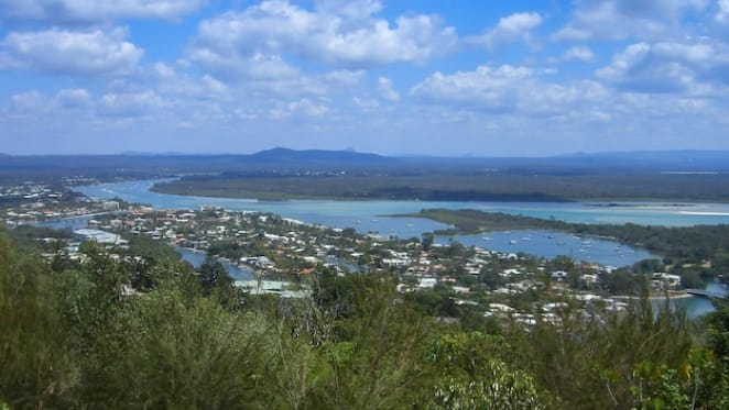 Property investors should be considering the Sunshine Coast: Hotspotting's Terry Ryder