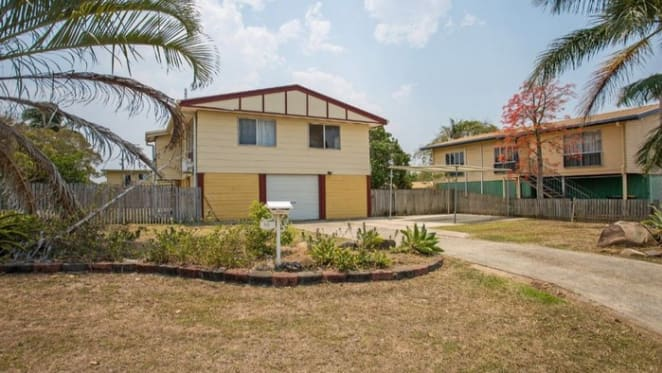 Mortgagee's North MacKay home sold for $90,000 loss