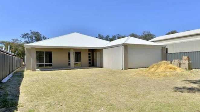 Waterfront North Yunderup home sold by mortgagee