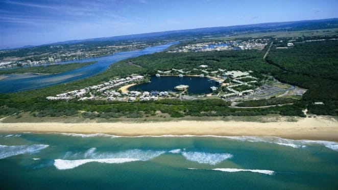 Shakespeare Property Group has purchased the Novotel Twin Waters Resort