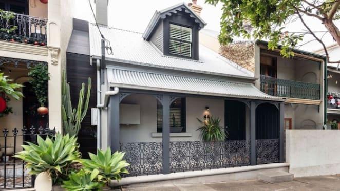 Nudie Jeans boss lists transformed Paddo terrace