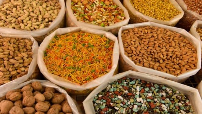 China-US tariff war impacts Australian nut industry: HTW's David Nilon