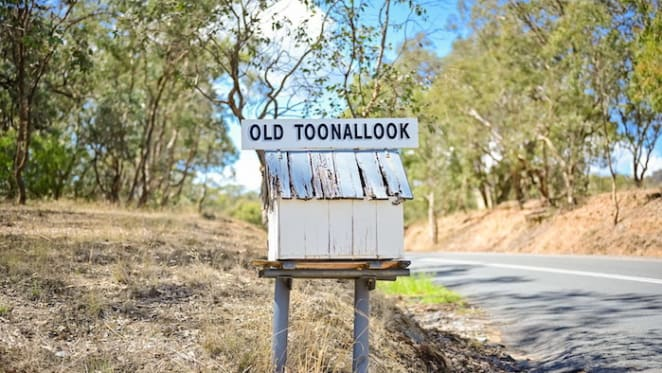 Old Toonallook property in Bowna sold at phone-in auction
