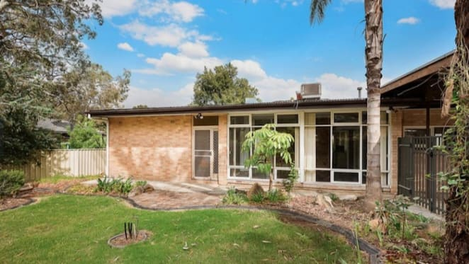 1960s Banksia Park mortgagee sale at $300,000
