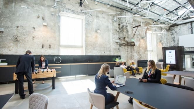 Offices to apartments back to offices: The changing property landscape in Melbourne