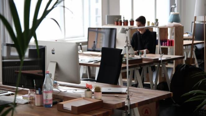 Net absorption across CBD office markets reach their highest levels since 2007: JLL