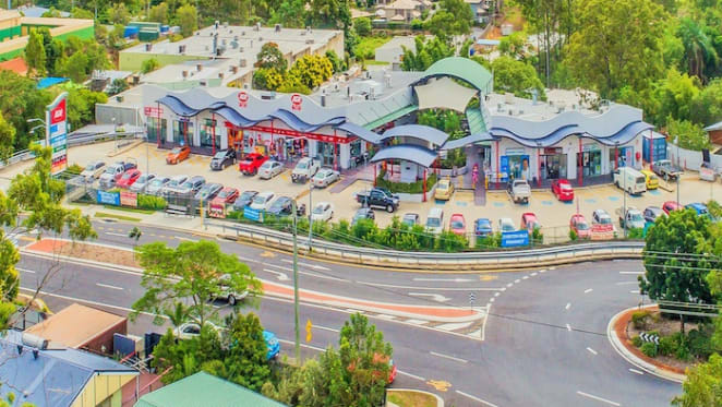 Brisbane convenience centre sells for $7.7 million through Savills