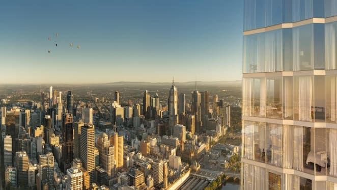 Influx of global enquiries after One Queensbridge approval