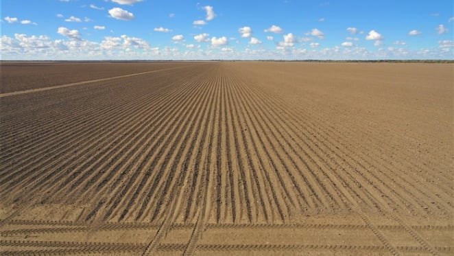 Queensland's One Ton Post land listed for sale