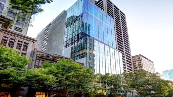 OpenTable become lessors in Collins Street office tower