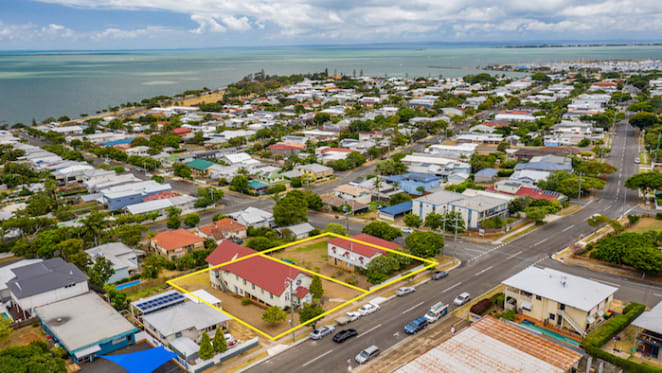 Savills sell two Wynnum bayside lots to family owned childcare business