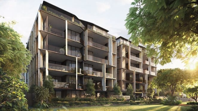 BESIX Watpac appointed asbuilders for New Farm development, The Oxlade