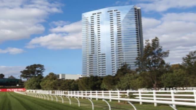 Pace wins VRC 550 Epsom Road, Flemington residential redevelopment tender