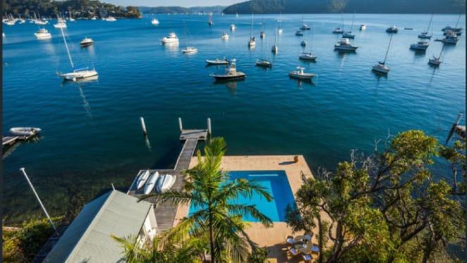 Morris Symonds spends $8.2 million in Palm Beach
