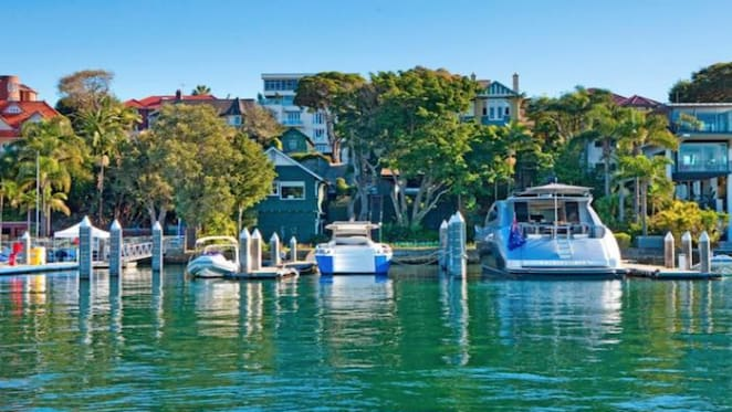 O'Neil's Point Piper boatshed sells after $33 million hopes