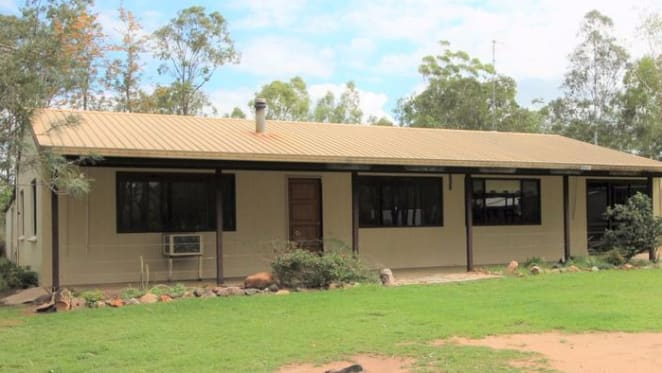 Placid Hills mortgagee property to go under the hammer