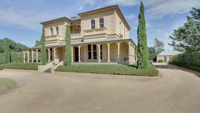Historic Goulburn manor Hurstville sold for $2.15 million