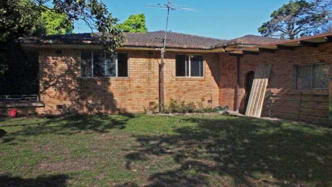 Three bedroom Tyndale home sold by mortgagees