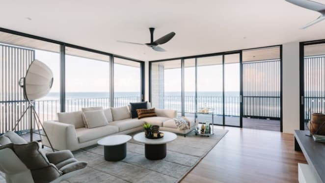 Katie Page secures $5.5 million Main Beach apartment sale