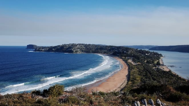 Shift to residency sees Sydney's Palm Beach top ATO tax payers list