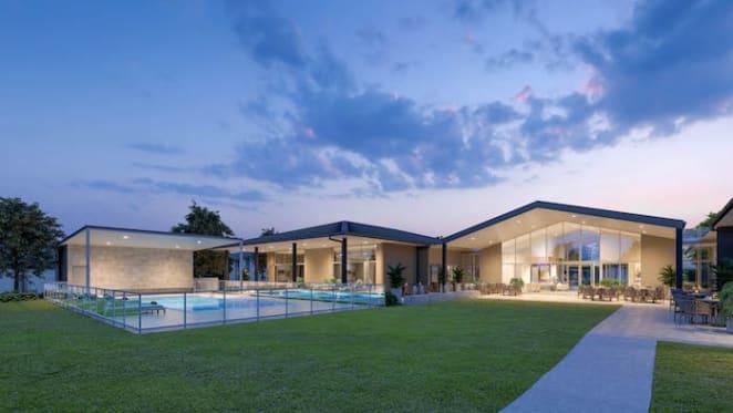 Aveo receives planning approval for $60 million Harmony, Sunshine Coast community