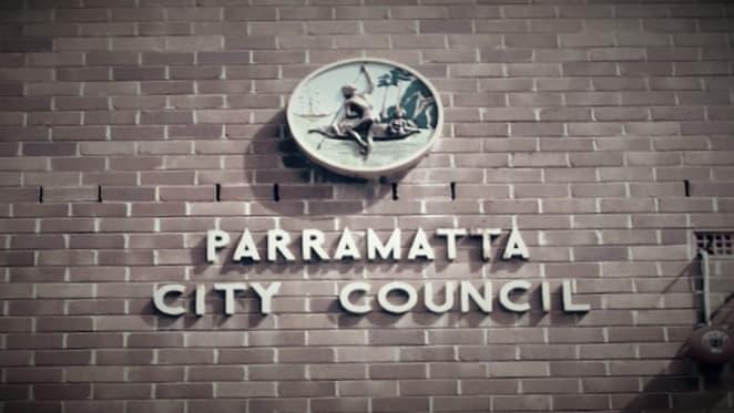 Parramatta value capture will stop development unless industry input is considered: Chris Johnson
