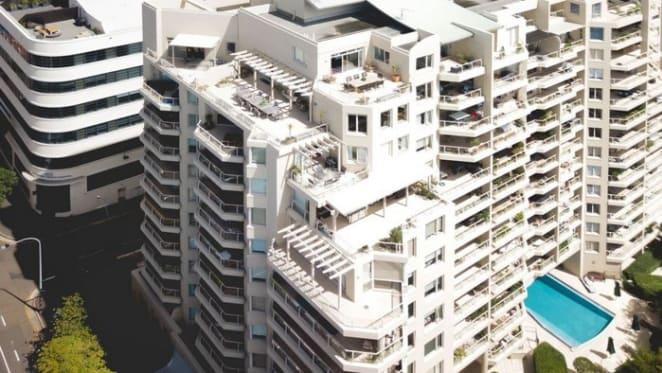 Woolloomooloo penthouse fetches $6.25 million