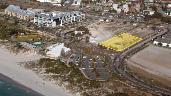 Last Leighton beachfront site in Perth sold to developer for $15.4 million