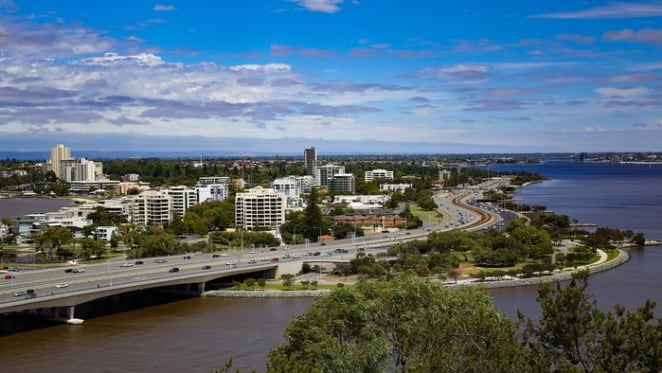 Perth house prices down 11% from their five year peak: Domain