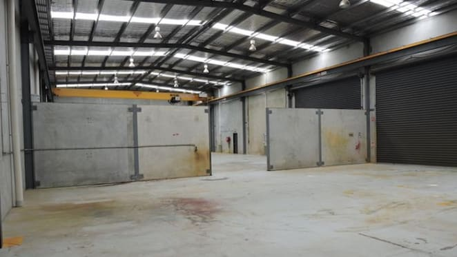Warehouse in Perth's Wangara sold for under $2m