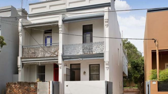 Wallaby Nick Phipps buys in Queens Park with Macquarie banker partner