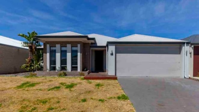 Piara Waters, WA mortgagee home under offer after raising asking price
