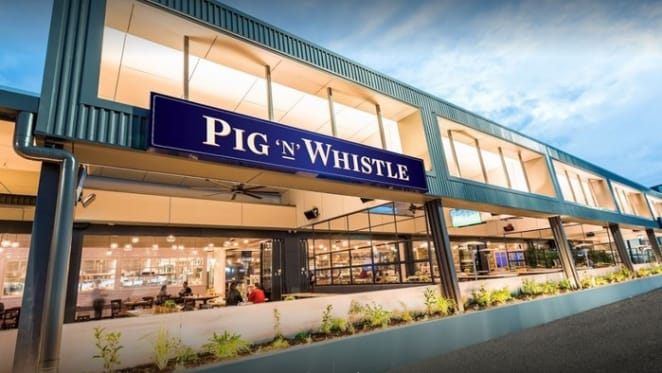 Redcape Hotel group acquires the Redbank Plains Pig 'N' Whistle