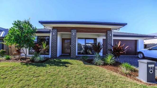 Gold Coast's Pimpama pinpointed as Australia's home building hotspot by HIA