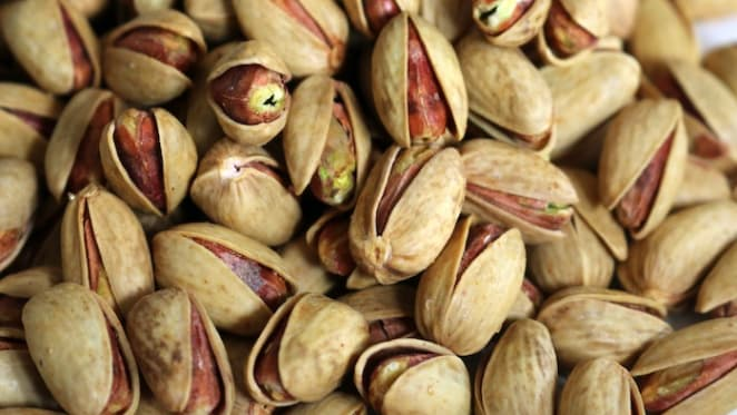 Australian pistachio production expected to more-than-double by 2021: HTW