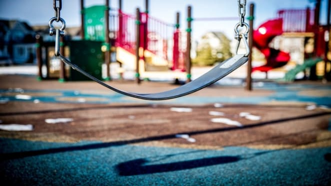 Public playgrounds are good for your kids and your wallet: Robert Breunig