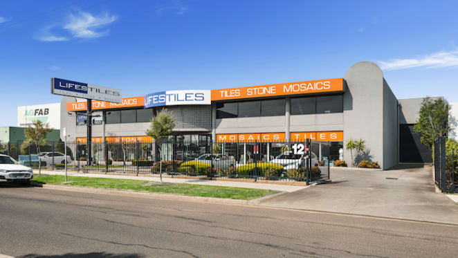 Point Cook showroom sells for over $5.7 million