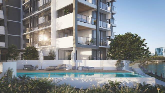Sunshine Coast residential development Curve Birtinya hits $13 million sales