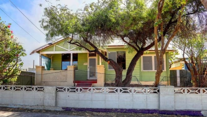 Port Lincoln, SA mortgagee home sold for $75,000 loss