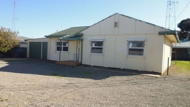 Port Pirie, SA mortgagee listing slashed $45,000, now below previous sale price