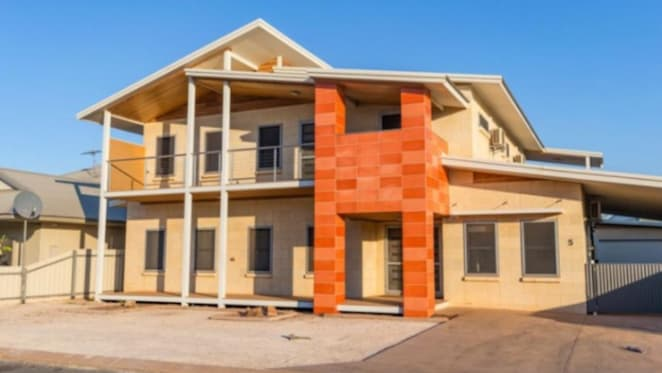 Port Hedland house listed for auction as mortgagee sale